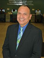 Ernest Olivas