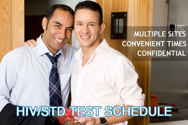 HIV & STD/STI Testing