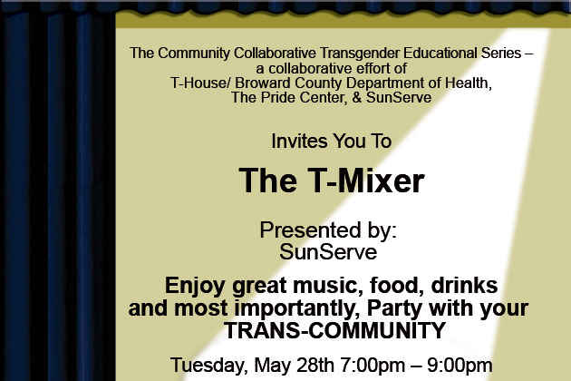 Community Collaborative Transgender Educational Series