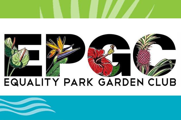 Equality Park Garden Club