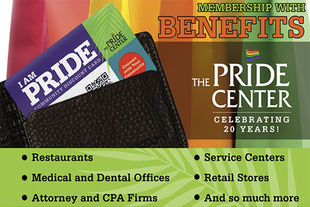Membership With Benefits