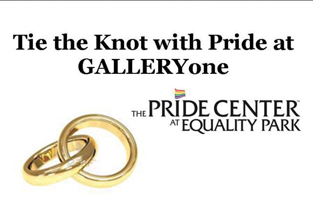 Tie The Knot With Pride